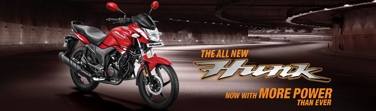 Hero Hunk Bike Specs Images Price Features Hunk Mileage