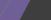 Black with Purple Stripes