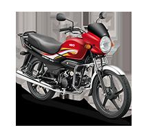 Dawn 125 125cc motorcycle