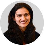 Ms. Tina Trikha