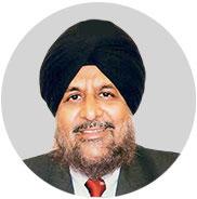 Prof. Jagmohan Singh Raju