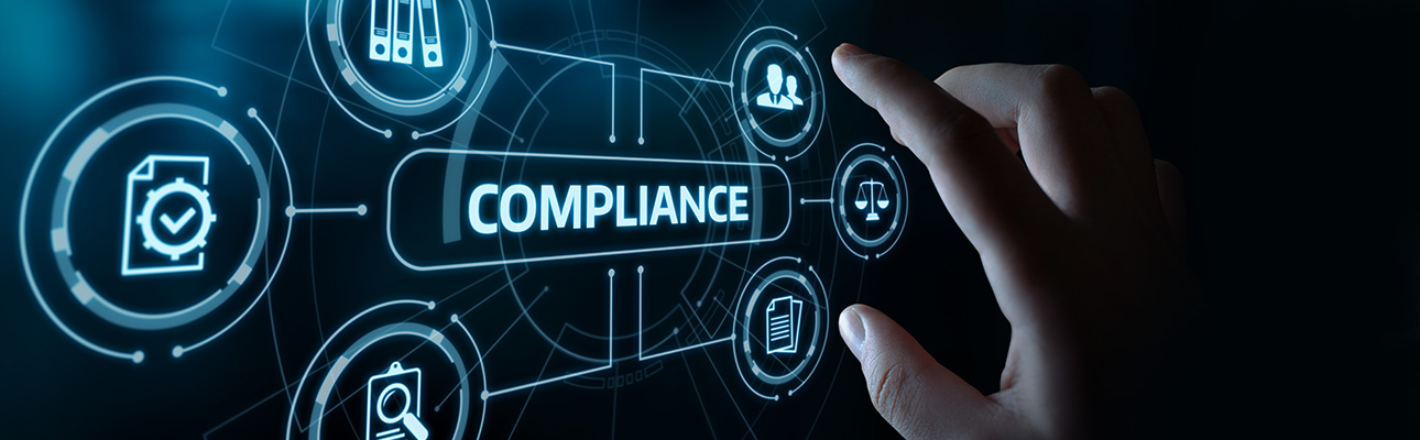 Compliance Under Rgeulation