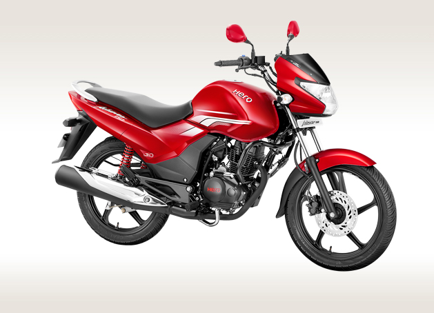 Hero Achiever 150cc Bike Best 150cc Bikes In India Hero