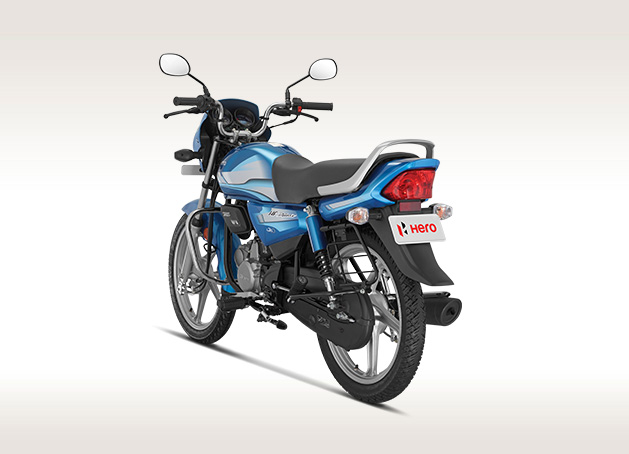 Hf Deluxe Bs6 Bike Images Mileage Price New Bs 6 Motorcycle Heromotocorp