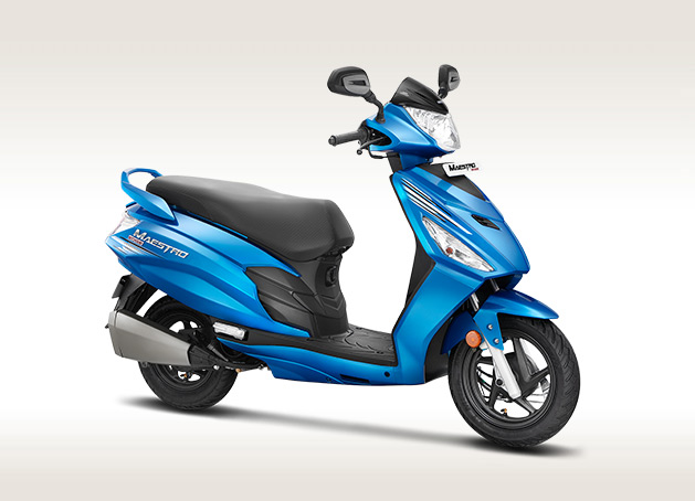 Latest Price And Specifications Of Hero Scooters In Nepal
