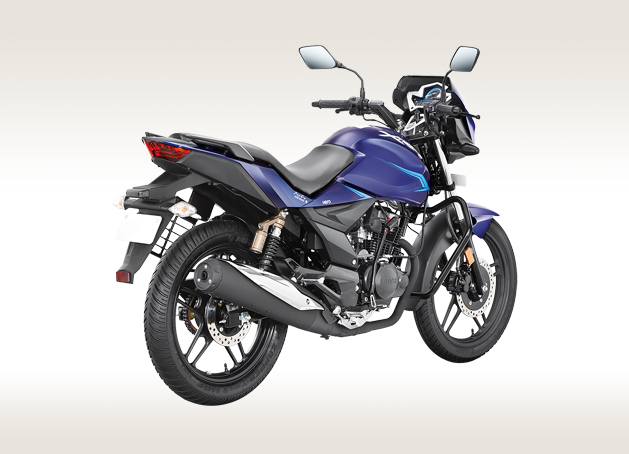 Bike Xtreme 2014 Hero Xtreme New Xtreme