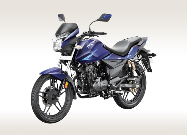 cbz xtreme 2012 on road price