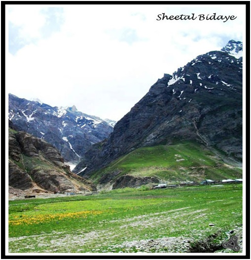 Treasures of the Kashmir Valley