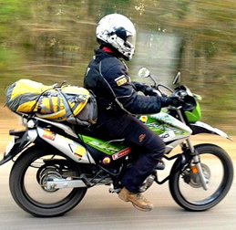 Safe Riding Tips For Women Solo Riders
