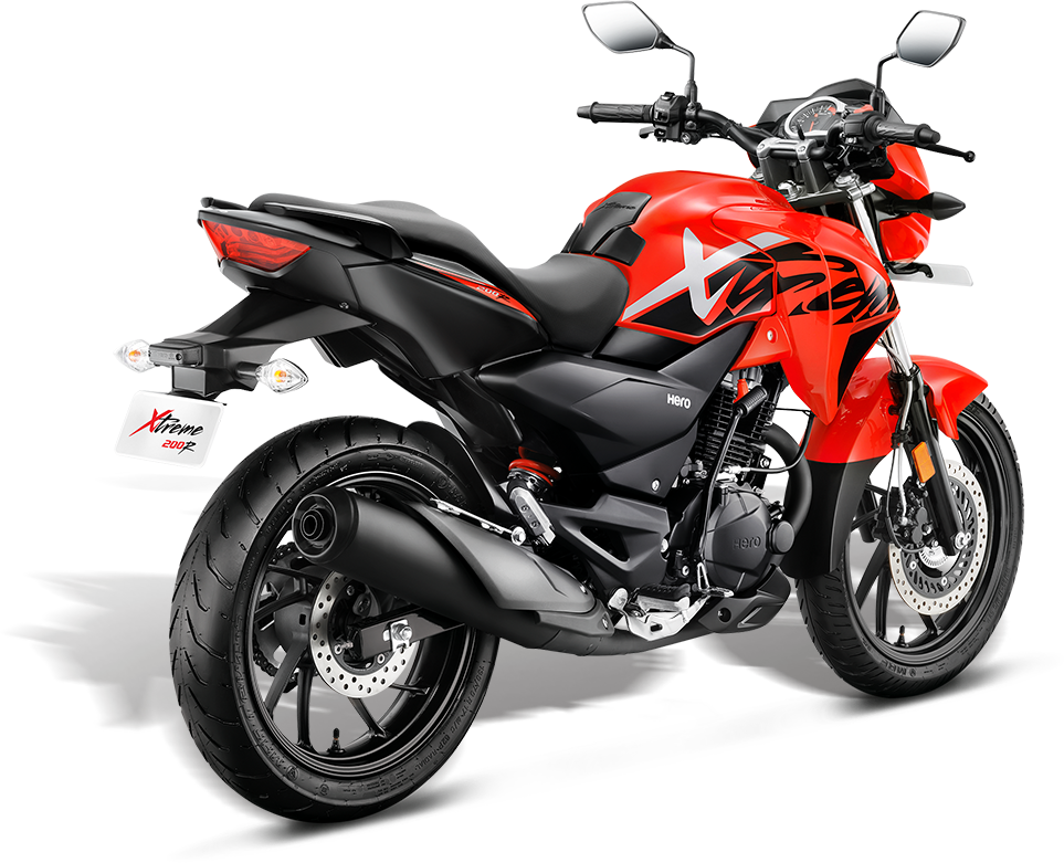 hero xtreme 200r hero xtreme 200r motorcycle colours mileage images specification features. Black Bedroom Furniture Sets. Home Design Ideas
