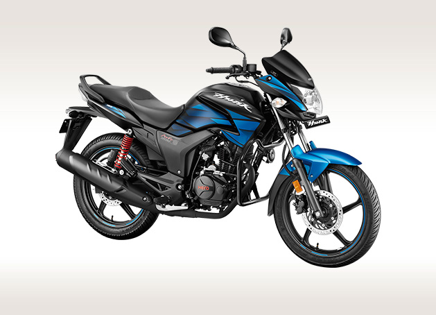 hero hunk bike model, price, photos and specifications - hero