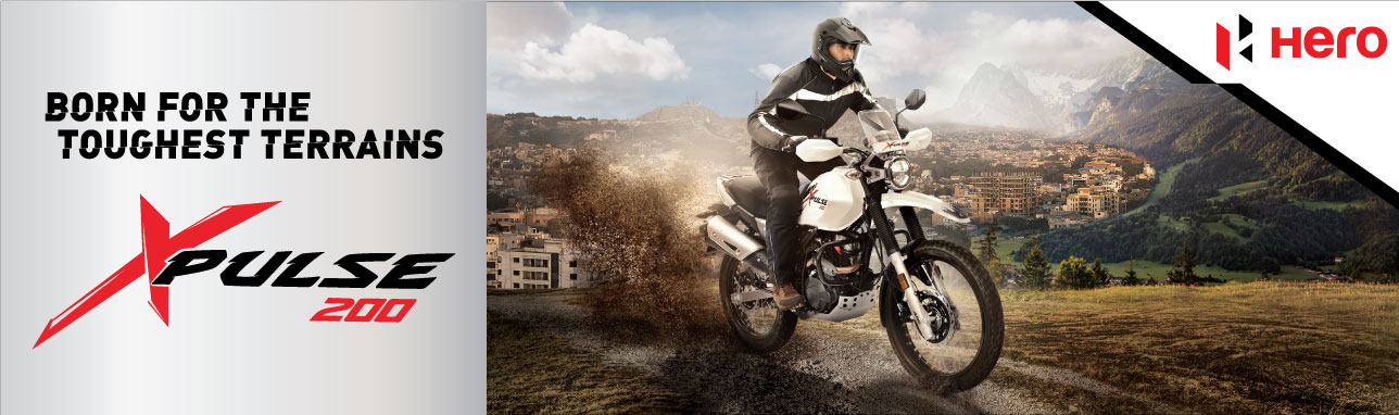 Xpulse 200 200cc Motorcycle Mileage Prices Images Of Hero