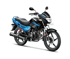 Glamour 125 125cc motorcycle
